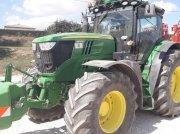 Traktor des Typs John Deere 6190R, Gebrauchtmaschine in Realmont