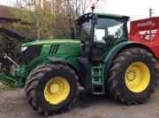 Traktor des Typs John Deere 6190R, Gebrauchtmaschine in JOZE
