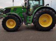 Traktor des Typs John Deere 6190R, Gebrauchtmaschine in Chavornay