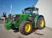 Traktor des Typs John Deere 6190R, Gebrauchtmaschine in Neubrandenburg