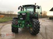 Traktor des Typs John Deere 6190R, Gebrauchtmaschine in Dummerstorf OT Petschow