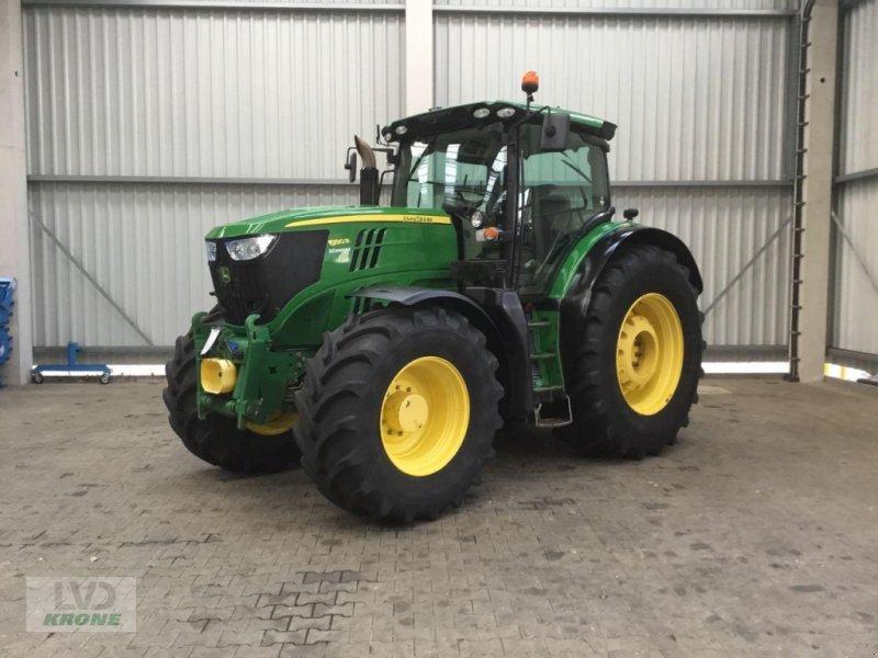 Traktor типа John Deere 6190R, Gebrauchtmaschine в Spelle (Фотография 1)