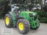 Traktor des Typs John Deere 6190R, Gebrauchtmaschine in Spelle