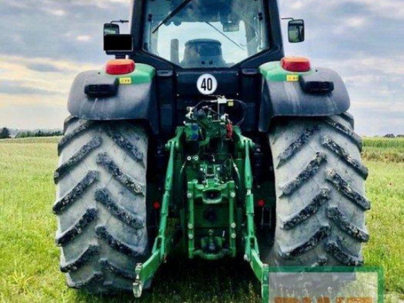 Traktor des Typs John Deere 6195 M, Gebrauchtmaschine in Rommerskirchen (Bild 4)