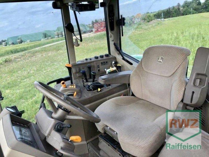 Traktor des Typs John Deere 6195 M, Gebrauchtmaschine in Rommerskirchen (Bild 3)