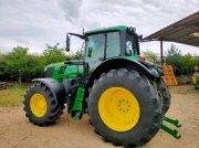 Traktor des Typs John Deere 6195 M, Gebrauchtmaschine in MARKERSDORF