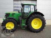 John Deere 6195 M Traktor