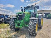 Traktor des Typs John Deere 6195 R, Gebrauchtmaschine in Gerichshain