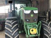 Traktor tipa John Deere 6195 R, Gebrauchtmaschine u Lohe-Rickelshof