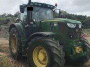 Traktor des Typs John Deere 6195 R, Gebrauchtmaschine in Lohe-Rickelshof