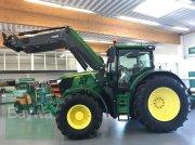 Traktor typu John Deere 6195 R, Gebrauchtmaschine v Bamberg