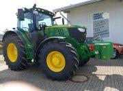 Traktor des Typs John Deere 6195 R, Gebrauchtmaschine in Ühlingen-Birkendorf