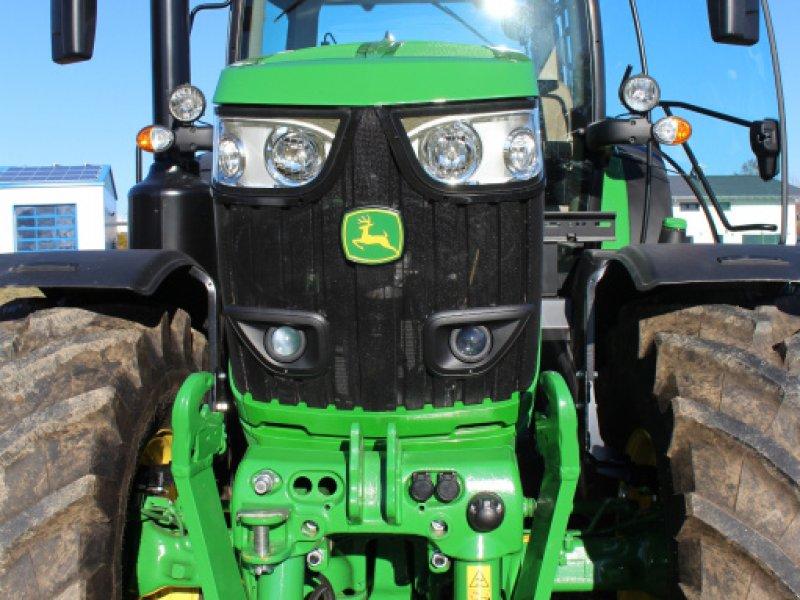 Traktor des Typs John Deere 6195 R, Gebrauchtmaschine in Ühlingen-Birkendorf (Bild 7)