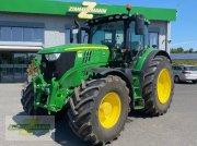 Traktor a típus John Deere 6195R PP 1+2 2250h, Vorführmaschine ekkor: Euskirchen