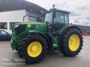 Traktor typu John Deere 6195R Ultimate Edition, Gebrauchtmaschine w Bodenmais