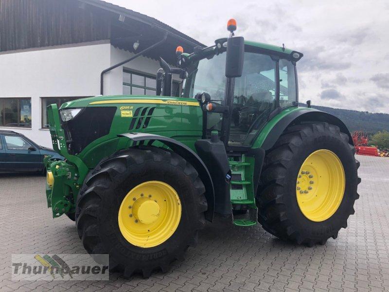 Traktor a típus John Deere 6195R Ultimate Edition, Gebrauchtmaschine ekkor: Bodenmais (Kép 1)