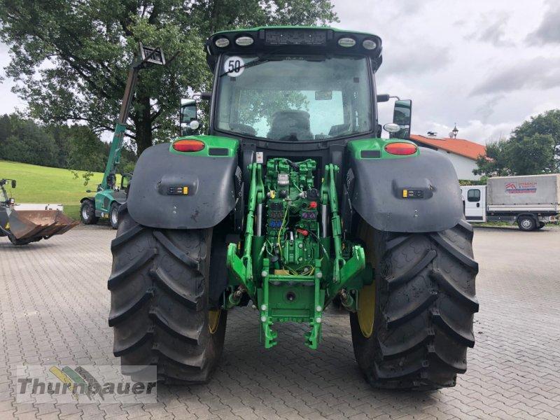 Traktor a típus John Deere 6195R Ultimate Edition, Gebrauchtmaschine ekkor: Bodenmais (Kép 4)