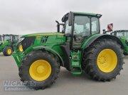 Traktor typu John Deere 6195R, Neumaschine v Schirradorf
