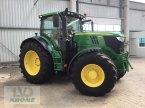 Traktor типа John Deere 6195R в Spelle