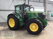 Traktor типа John Deere 6195R, Gebrauchtmaschine в Spelle
