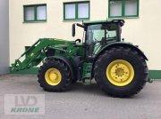 Traktor des Typs John Deere 6195R, Gebrauchtmaschine in Alt-Mölln