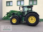 Traktor типа John Deere 6195R, Gebrauchtmaschine в Alt-Mölln