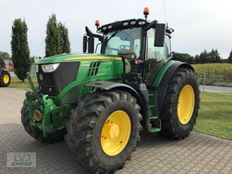 Traktor типа John Deere 6195R, Gebrauchtmaschine в Spelle (Фотография 1)