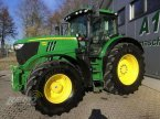 Traktor des Typs John Deere 6195R в Visbek-Rechterfeld