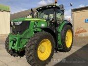 Traktor des Typs John Deere 6195R, Gebrauchtmaschine in Sülzetal