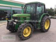 Traktor типа John Deere 6200 A, Gebrauchtmaschine в Kalsdorf