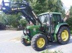 Traktor des Typs John Deere 6200 + Frontlader в Kutenholz