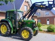 John Deere 6200+ Frontlader Тракторы