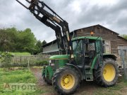 John Deere 6200 Тракторы