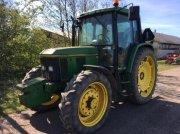 Traktor типа John Deere 6200, Gebrauchtmaschine в Roskilde