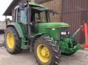 Traktor типа John Deere 6200, Gebrauchtmaschine в Regensdorf