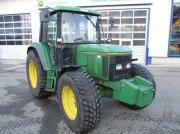 Traktor typu John Deere 6200, Gebrauchtmaschine w Eichberg