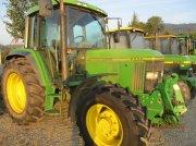 Traktor typu John Deere 6200, Gebrauchtmaschine w Lengnau