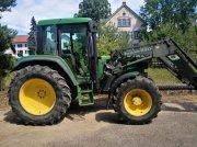 Traktor типа John Deere 6200, Gebrauchtmaschine в Lengnau