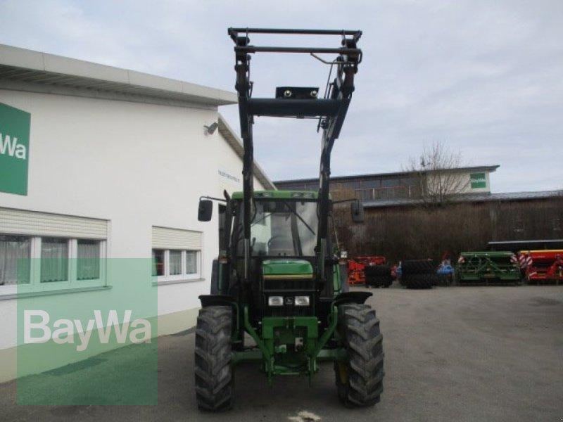 Traktor des Typs John Deere 6200, Gebrauchtmaschine in Schönau b.Tuntenhausen (Bild 3)