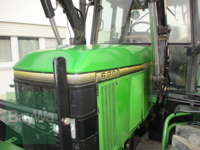 Traktor des Typs John Deere 6200, Gebrauchtmaschine in Schönau b.Tuntenhaus (Bild 11)