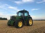 Traktor des Typs John Deere 6200 in Neuhausen ob eck