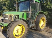 Traktor tipa John Deere 6210 M/653 LÆSSER, Gebrauchtmaschine u Videbæk
