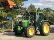 Traktor des Typs John Deere 6210 mit nur 4924 Betr.-Std., Gebrauchtmaschine in Marl