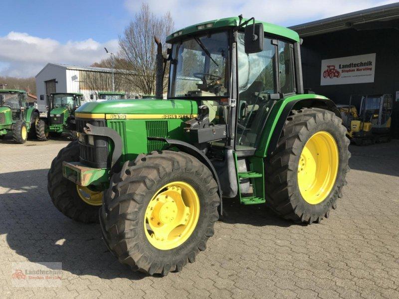 Traktor tip John Deere 6210  PowerQuad 20/20, Gebrauchtmaschine in Marl (Poză 1)