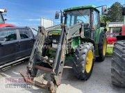 Traktor typu John Deere 6210 PREMIUM, Gebrauchtmaschine w Gmünd