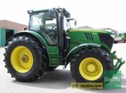 Traktor типа John Deere 6210 R AP, Gebrauchtmaschine в Obertraubling
