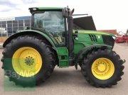 Traktor des Typs John Deere 6210 R AP, Gebrauchtmaschine in Obertraubling