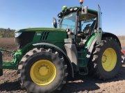 John Deere 6210 R AQ ATR VORB Traktor