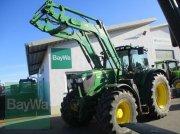 Traktor des Typs John Deere 6210 R AUTO POWER #403, Gebrauchtmaschine in Schönau b.Tuntenhaus