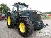 Traktor tipa John Deere 6210 R AUTO POWR, Gebrauchtmaschine u Barsinghausen-Göxe